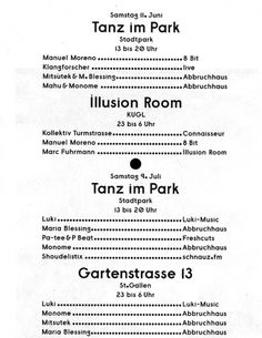 rosarioflorio #menu