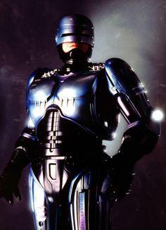 Robocop #robocop
