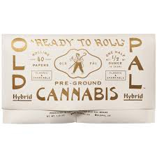 Image result for old pal cannabis