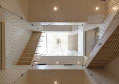 Supercube by Personal Architecture #modern #design #minimalism #minimal #leibal #minimalist