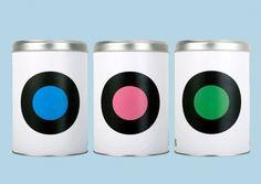 Eduardo Del Fraile: Sal Con Circulos | Sgustok Design #packaging