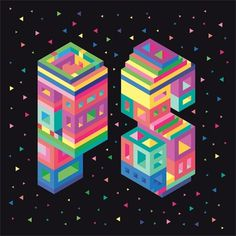 katemoross #bright #illustration #colour