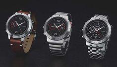 Garmin Fenix Chronos Smartwatch #Garmin #GarminFenix #beatyesterday #luxuryes