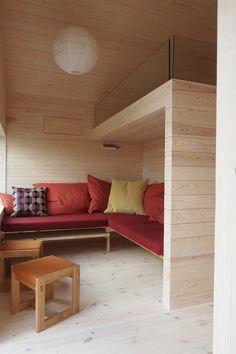 Cabin Ustaoset by Jon Danielsen Aarhus 7