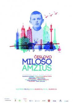Ketvirta versija #milosz #czeslaw #poster #film