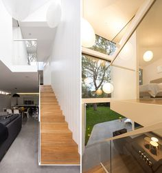 CJWHO ™ (cosgriff house by christopher polly architect) #design #interiors #photography #architecture #luxury #housing