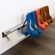 Stiletto High Heeled Rack by j-me #tech #flow #gadget #gift #ideas #cool