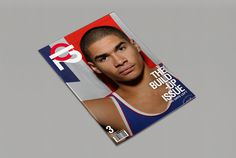 Olympic Games 2012 Graphic Profile #profile #wwwsimonjkcom #london #design #graphic #jung #krestesen #cover #simon #olympics #magazine