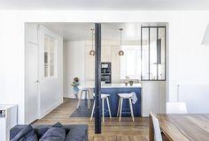 Apartment G in Paris Anne-Laure Dubois
