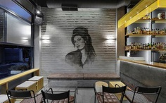 Spirto Coffee Bar, Kostas Chatzigiannis Architecture 3