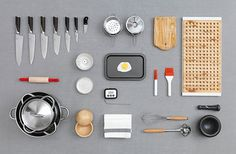 Creative Review - Designer kitchens