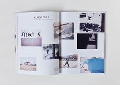 YIMMY'S YAYO™ - First Look: Dank* Magazine #skateboarding #traavik #aagaard #aksel #overskott #eirik #jrn #dank #magazine