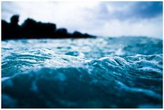 Waves | Colossal #ocean #water #surf #color #wave #photography #sea #waves