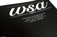 Nu Bureau - Studio Associato #wsa #magazine