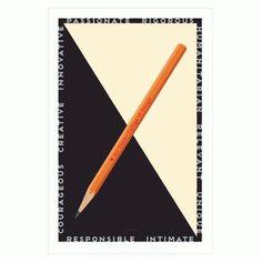 Michael Schwab Studio #schwab #poster #michael