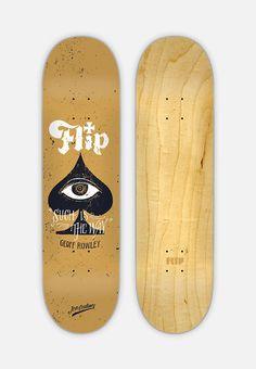 Flip Skateboards Jon Contino, Alphastructaesthetitologist #lettering #contino #jon #texture #flip #illustration #skateboard