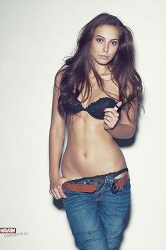 ohmygoodness #brunette