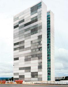 Brasilia - Ian Allen Photography #format #brasilia #large #architecture #modernism