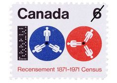 grain edit1970s #canada #stamp #design #1971