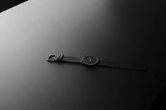 S005 Watch – Minimalissimo #minimalism #productdesign #watch