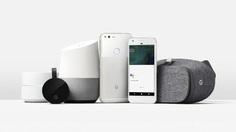 """whatdyoucallit: """" Google - New Product Launch """""""