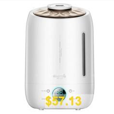 Xiaomi #Deerma #DEM #- #F500 #F630 #Air #Humidifier #5L #Large #Capacity #Quiet #Aroma #Ultrasonic #Fog #Creator