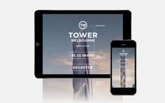 Cornwell   Project - Tower of Melbourne #ff