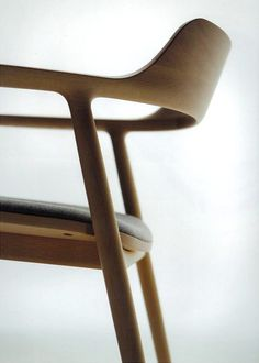 Design(Hiroshima chair, by Naoto Fukasawa, viaprojecto148) #design