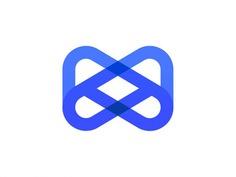 M Logo for mail mobile app