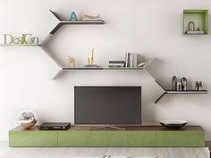 Tarvo Wall Shelf