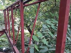 Усиление балкона | Кривой Рог | Цена | Расширение балкона | Вынос балкона | Укрепление балконной плиты | Металлический каркас балкона