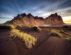 Beautiful Long Exposure Landscape Photography by José Ramos