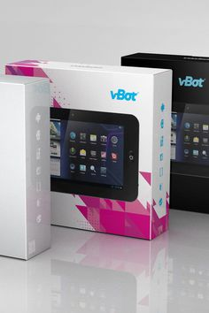 —Voxson\'s Packaging 2013—