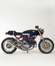 WS SPORTS CLASSIC 2010 | Walt Siegl Motorcycles