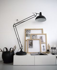 Trend Alert! Lamps in off places   emmas designblogg