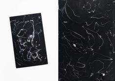 Jorien Wiltenburg #pattern #white #black