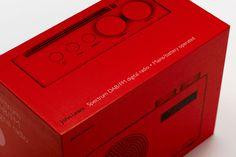 Spectrum from John Lewis #packaging #color