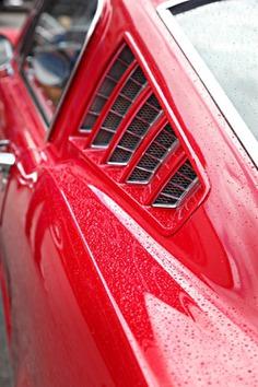 "francescolt: ""1965 Ford Mustang Fastback """