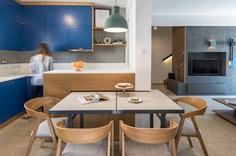 Duplex Flat Renovated in Thessaloniki 1