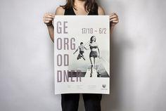 Gohar Avagyan – graphic designer #malm #malmo #dok #poster