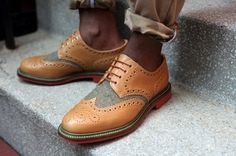 Man's Guilt #fashion #mens #footwear