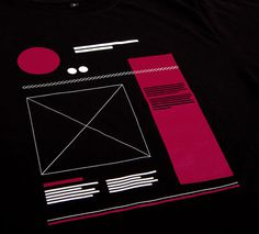 NATRI - wireframe - T-Shirt (black): WIREFRAME - PAGE LAYOUT
