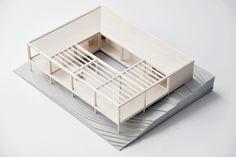 AF_I1_04 #wood #model