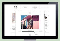 Lotta Nieminen — SI Special #icon #web