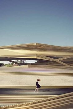 Home : TOM LEA #rock #architecture #los #angeles