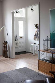 A Hint of Bohemian Austin in Historic Virginia | Design*Sponge #interior #design #decor #deco #decoration