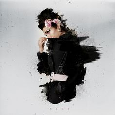 Search Results amy winehouse » Design You Trust – Social Inspirations! #abstract #amy #muscian #winehouse