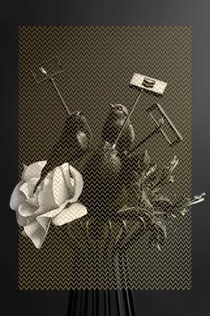 Rodrigo Maltchique Braga #blackwhite #poster