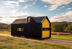 RACV Tiny Home / Maddison Architects