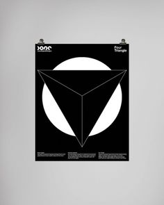 Dope, Geometry Collection on the Behance Network #branding #design #dope #textile #poster